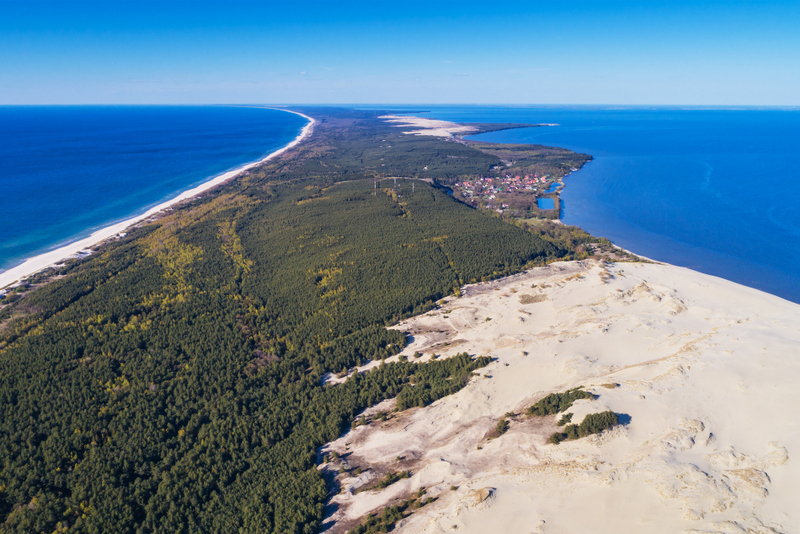 Curonian Spit NP 05-2018