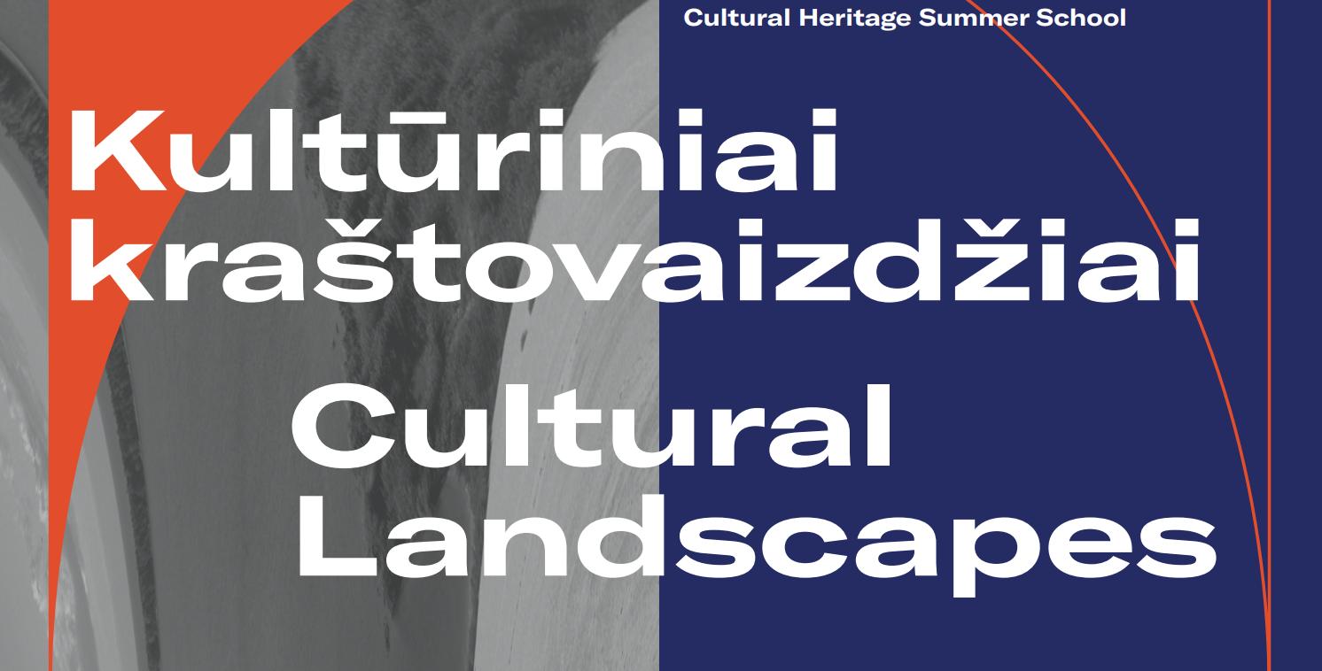 Kulturiniai krastovaizdziai