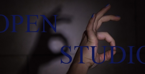 open studio cover