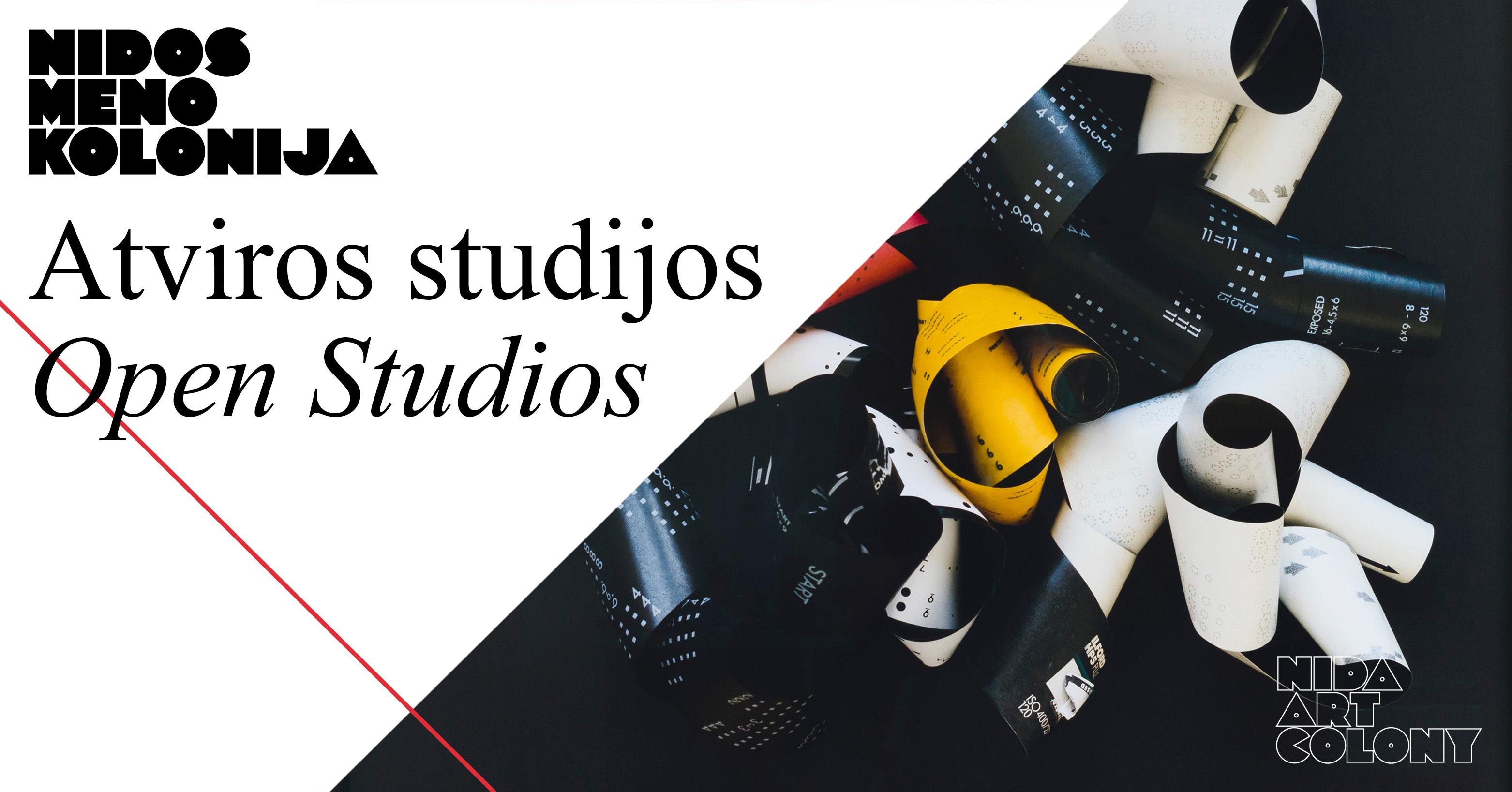 NMK OpenStudios FBevento sablonas